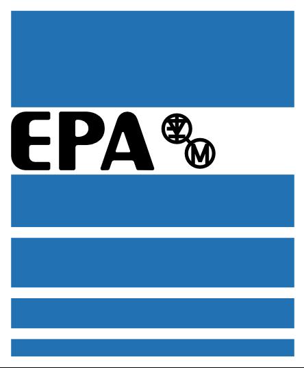 Logo EPA GmbH