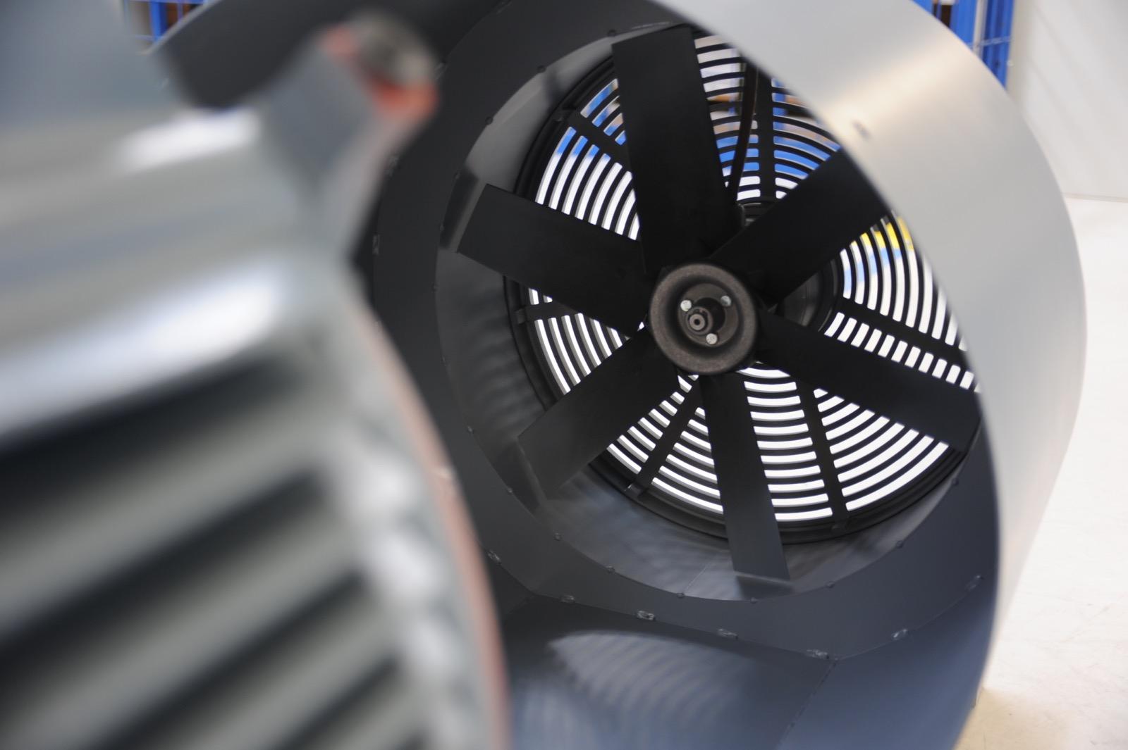 separately driven fans for motors – epa gmbh (en)