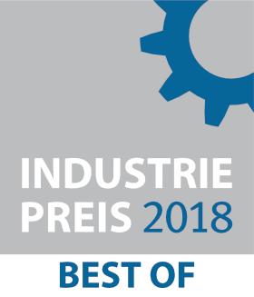 Bet of Industriepreis 2018