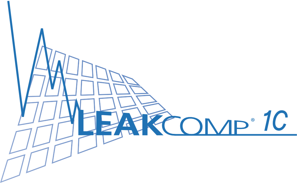 Logo LEAKCOMP® 1C